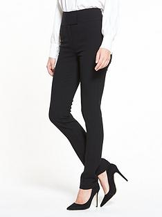 v-by-very-high-waisted-slim-leg-trouser-black