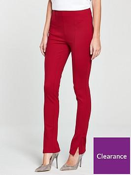v-by-very-side-split-slim-leg-trouser