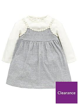 mini-v-by-very-girls-daisy-trim-dress-amp-long-sleeve-top