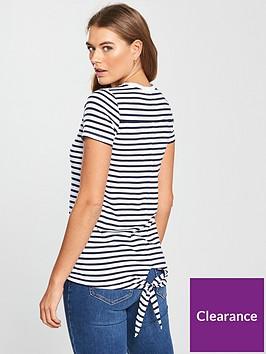 v-by-very-tie-back-tshirt