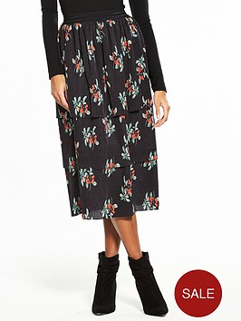 v-by-very-tiered-frill-skirt-red-berry-print