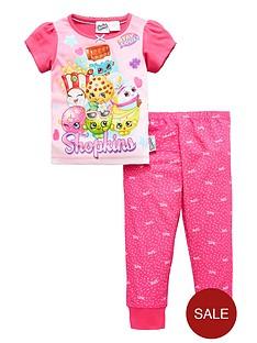 shopkins-girls-short-sleeve-pyjamas