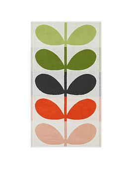orla-kiely-house-large-stem-towel-range-tomato