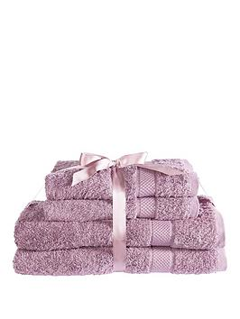 downland-luxury-600gsm-4-piece-towel-bale
