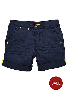 mini-v-by-very-boys-roll-up-shorts