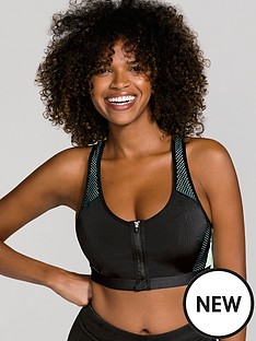 dorina-fast-medium-impact-sports-bra-black