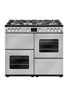 new-world-new-world-nw-100g-100cm-gas-range-cooker-silver