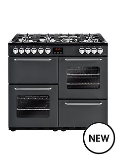 new-world-new-world-nw-100dft-100cm-dual-fuel-range-cooker-charcoal
