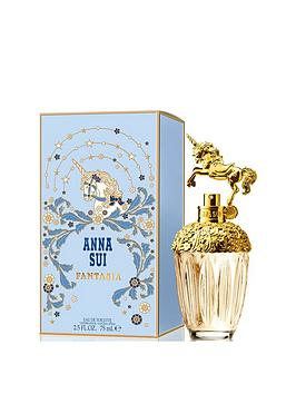Anna Sui Anna Sui Fantasia 75Ml Edt Picture
