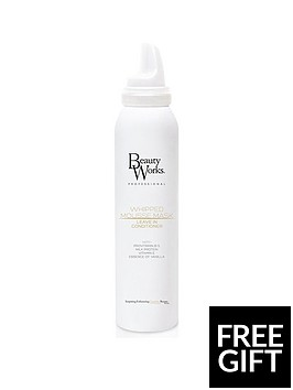 beauty-works-whipped-mousse-mask-leave-in-conditioner-250ml