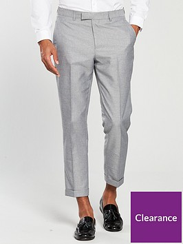 v-by-very-slim-textured-cropped-trouser-greynbsp