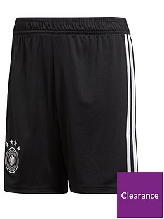 adidas-junior-germany-homenbspreplica-shorts
