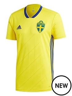 adidas-sweden-home-shirt