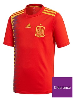 adidas-junior-home-spain-1819-replica-shirt