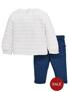 mini-v-by-very-baby-girls-scalloped-body-amp-frill-jersey-jegging-set