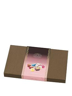 van-roy-van-roy-deluxe-rigid-box-with-selection-of-belgian-choc-amp-french-truffles-375gm