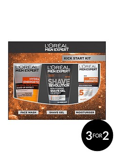loreal-paris-men-expert-kick-start-kit-gift-set-for-him