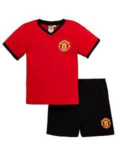 manchester-united-manchester-united-unisex-shorty-football-pyjamas