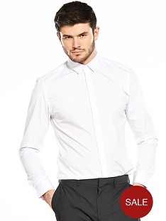 v-by-very-easy-to-iron-long-sleeve-slim-fit-shirt