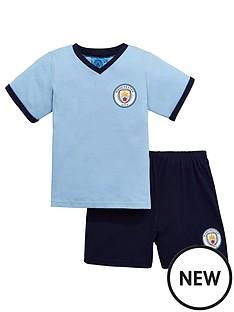 manchester-city-manchester-city-unisex-shorty-football-pyjamas