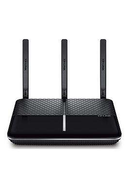 tp-link-ac1900-dual-band-wireless-gigabit-vdsl-modem-router-for-phone-line-connection-archer-vr900