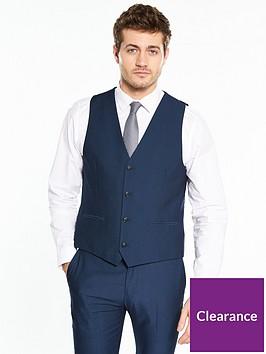 v-by-very-slim-herringbone-waistcoat--nbspnavynbsp
