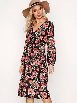 girls-on-film-floral-midi-dress