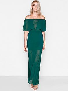 girls-on-film-girls-on-film-emerald-green-bardot-maxi-dress