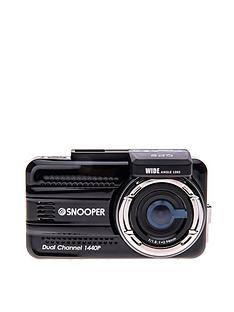 snooper-dvr-5hd-dash-cam