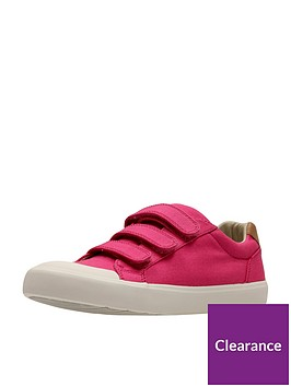 clarks-girls-comic-kind-shoes-pink