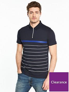 v-by-very-zip-stripe-polo