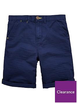 v-by-very-boys-fashion-turn-up-shorts-navy