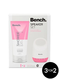 bench-bench-for-her-150ml-shower-gel-amp-bluetooth-speaker-gift-set
