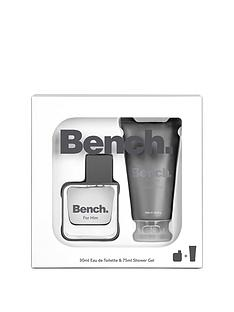 bench-for-him-30ml-edtnbspandnbsp75ml-shower-gel-gift-set