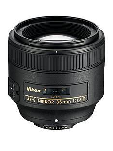 nikon-85mm-f18g