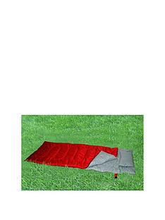 highland-trail-trekker-300-30cm-and-pillow