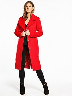 miss-selfridge-smart-midi-coat
