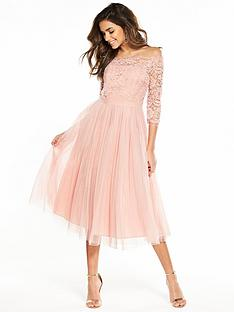 v-by-very-bridesmaid-lace-bardot-tulle-prom-dress-blush-pink