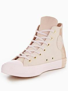 converse-chuck-taylor-all-star-blocked-nubuck-hi-tops-pinknbsp