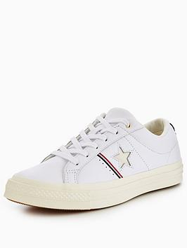 One Star Piping Pack Ox WConverse rTIWjk