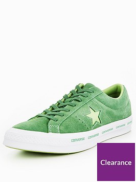 converse-one-star-oxnbspwordmarknbsp--greennbsp