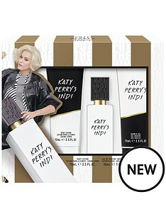 katy-perry-katy-perry-indi-30ml-edp-shower-gel-body-lotion-gift-set