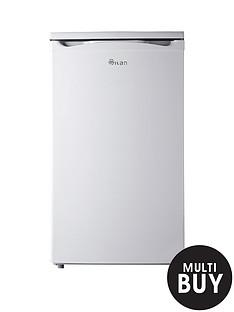 swan-sr70190w-50cm-wide-under-counter-larder-fridge