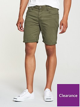jack-jones-jack-amp-jones-intelligence-rick-original-shorts