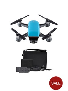 dji-spark-fly-more-combo-quadcopternbspdrone-sky-blue