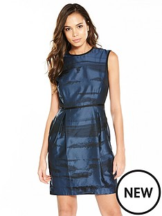 phase-eight-stripe-dress