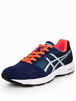 asics patriot 8 test