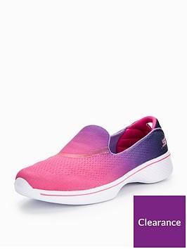 skechers-skechers-go-walk-4-sporty-starz-slip-on-shoe
