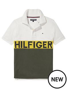 tommy-hilfiger-boys-stripe-block-short-sleeve-polo