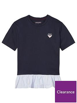 tommy-hilfiger-girls-ruffle-hem-t-shirt